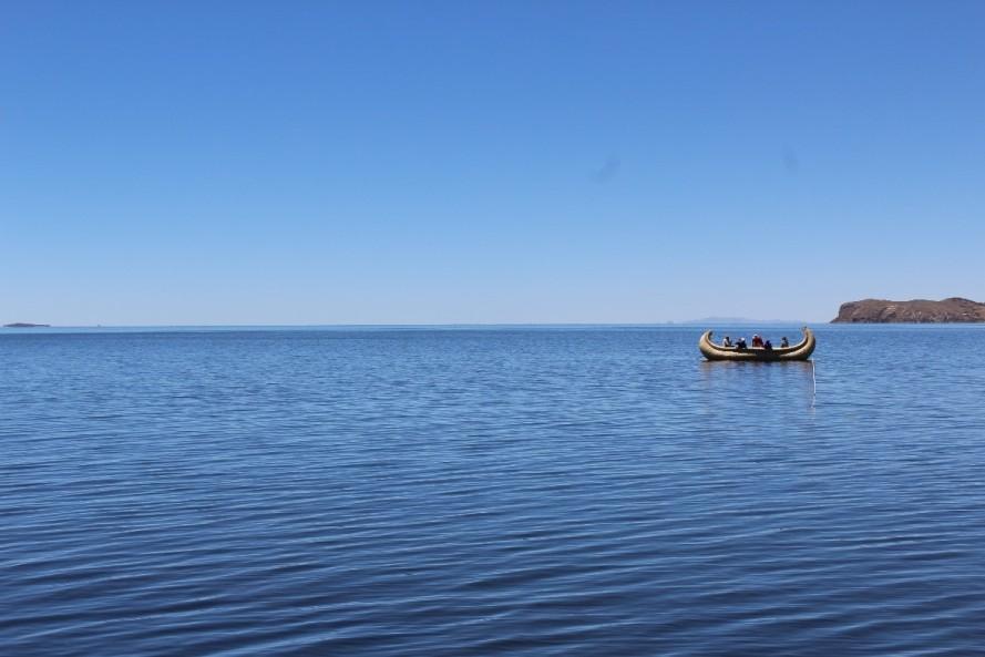 Uros Island