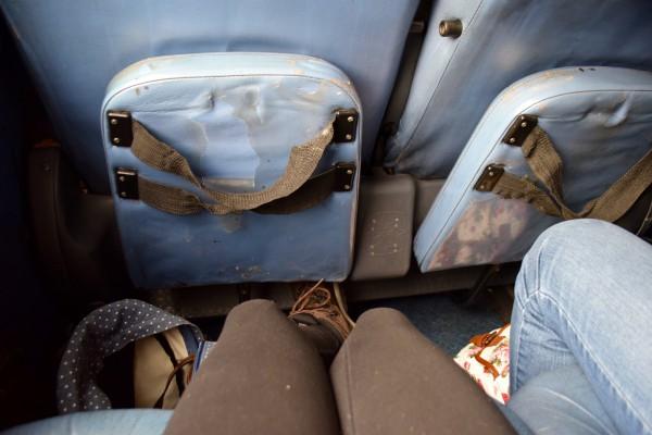 01 Bus Rides, Chile, Kawahigashi