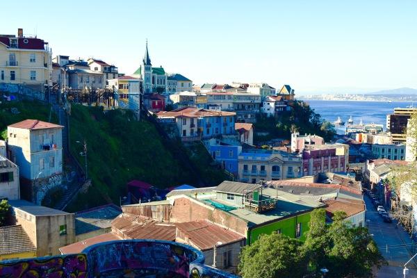 03 Valparaiso, Chile, Kawahigahsi