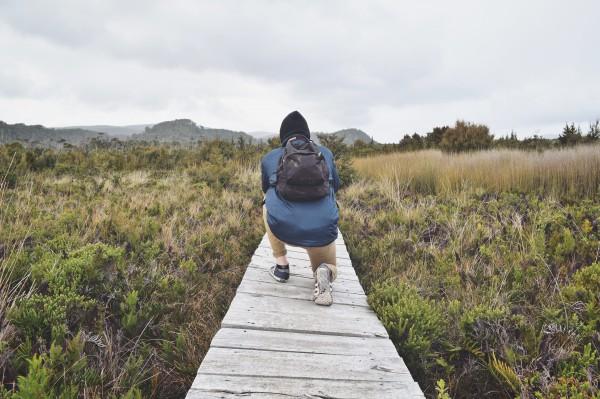 12 Chiloe National Park, Chie, Kawahigashi