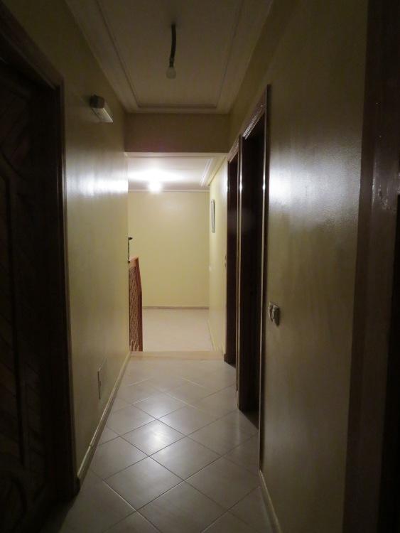 Apartment Hallway, Meknes, Morocco, Wachsmith - Photo 3