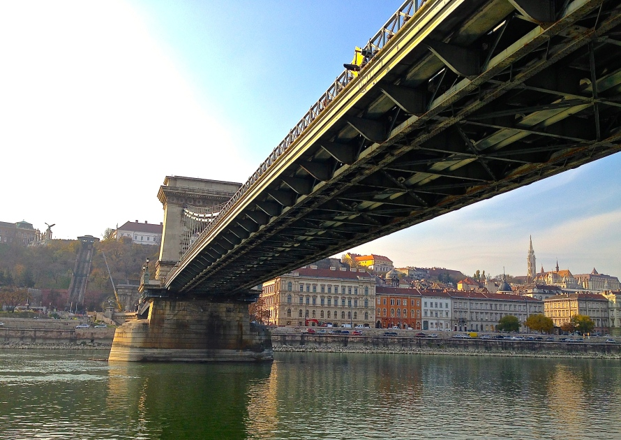 24 hours in Budapest | ISA Student Blog