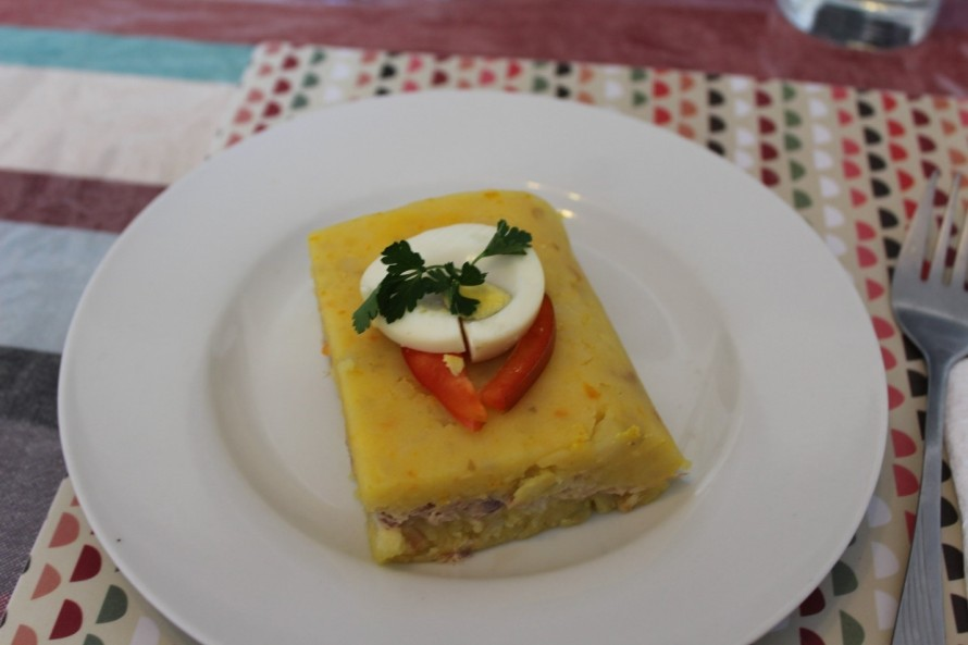 Causa Rellena, Cusco, Peru-Barnaba-Photo 1