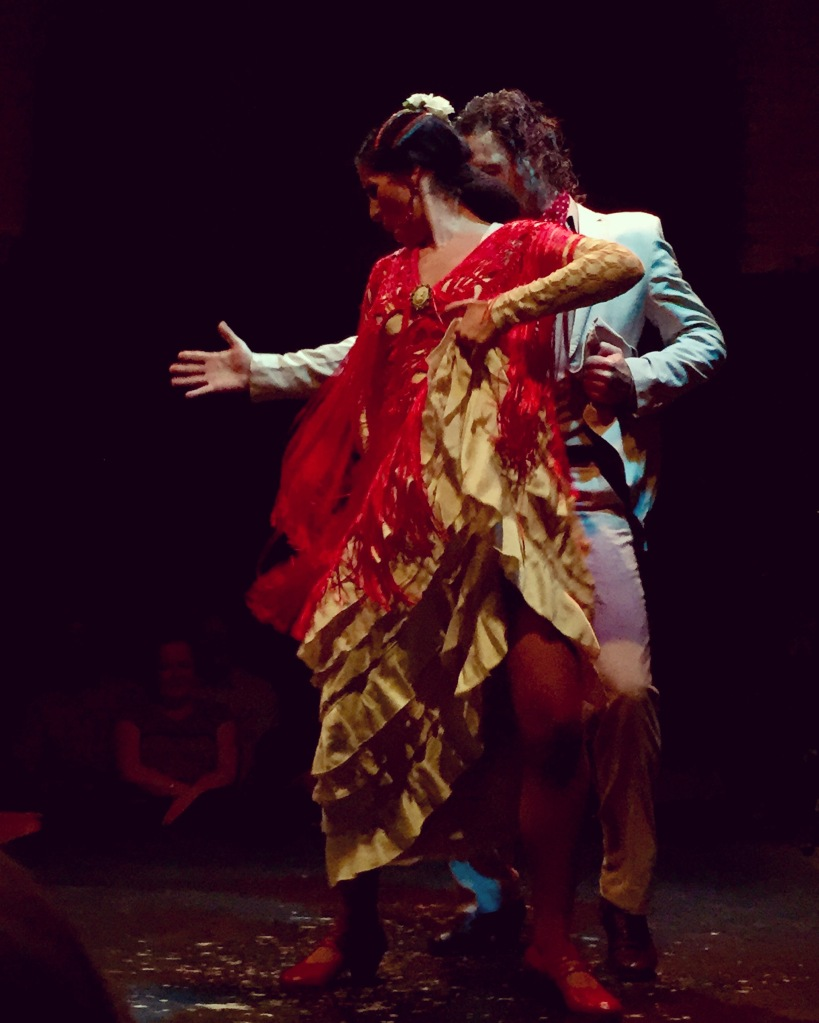 Flamenco isn't necesarily a thing in every city in Spain | ISA Student Blog