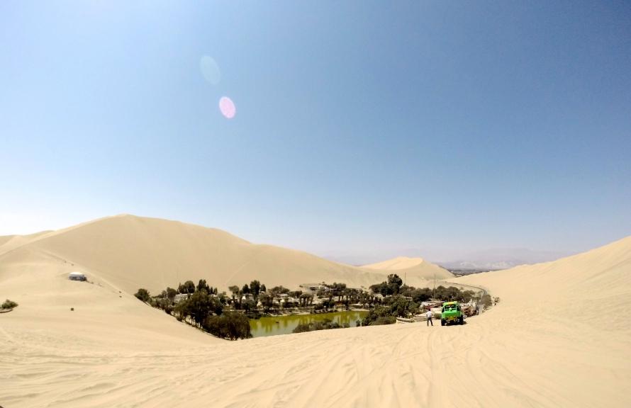 7 Wonders of Peru | ISA Student Blog