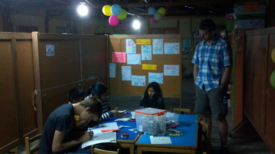 An interview with Joseph, an ISA Service-Learning alum in Lima, Peru