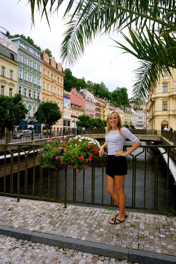 Karlovy Vary 2, Prague, Czech Republic-Bjornsen- Photo