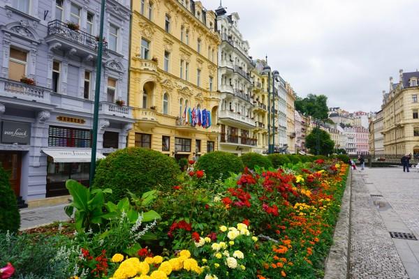 Karlovy Vary 3, Prague, Czech Republic-Bjornsen- Photo