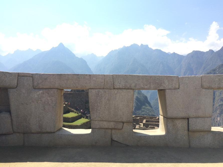 Seven Wonders of Peru