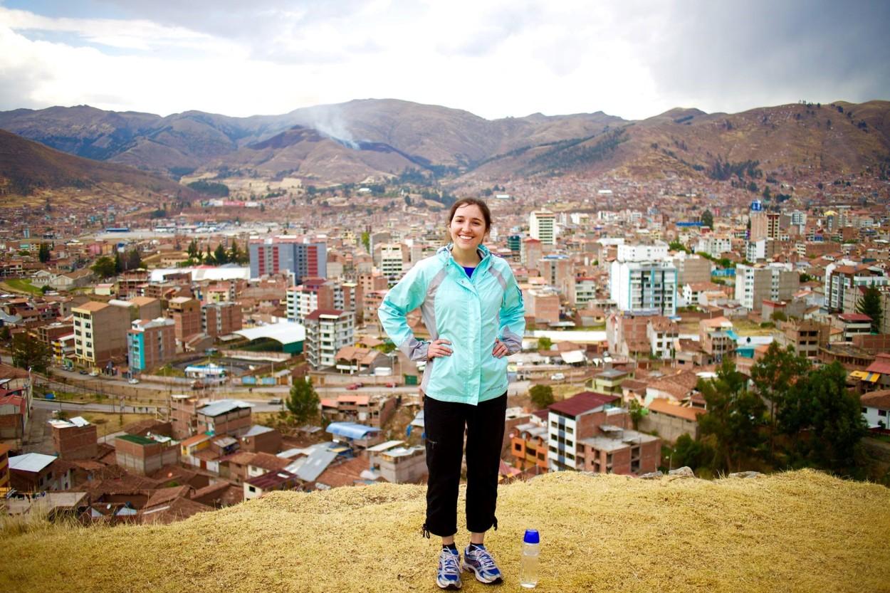 Mountaintop, Cusco, Peru, -Barnaba-Photo 4