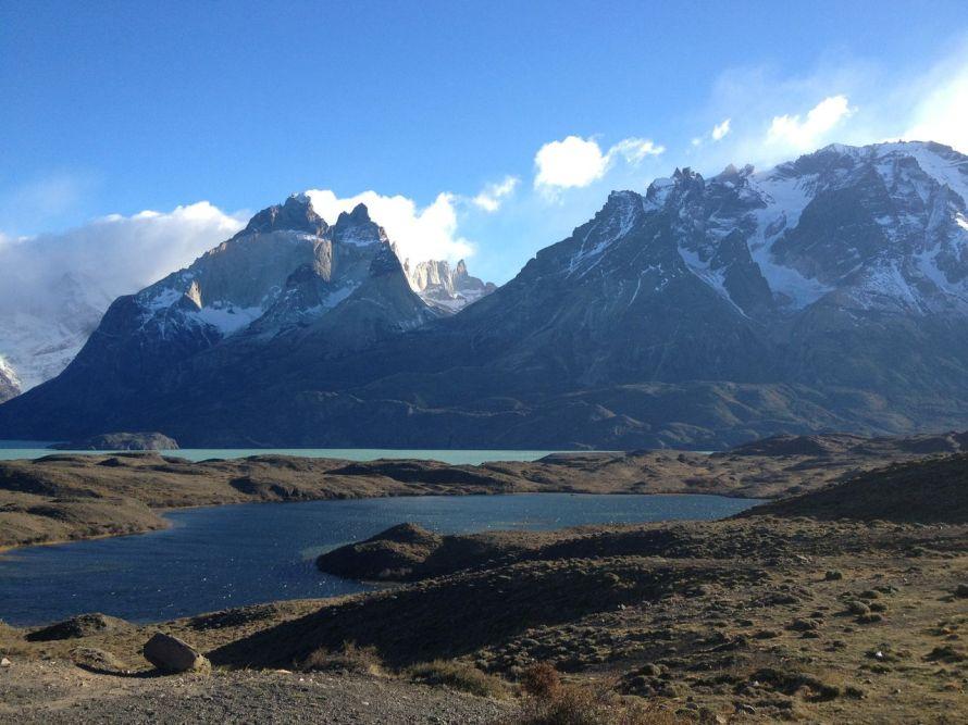 Patagonia | ISA Student Blog, ISA Internships in Santiago, Chile