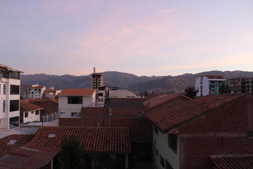 Rooftop, Cusco, Peru- Barnaba-Photo 3