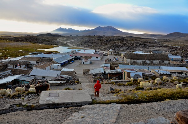 small village, lauca, chile- McGowin- Photo 6