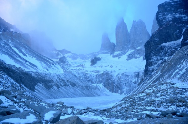 torres del paine, patagonia, chile- McGowin- Photo 11