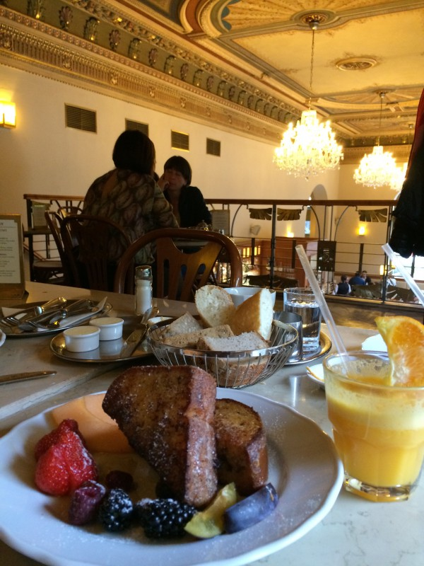 Cafe-ª++ Savoy, Prague, Czech Republic, Bjornsen- Photo 17