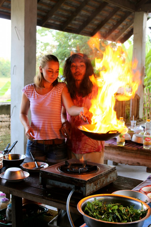 Cooking Class, Banthi, Thailand - Manning - Photo 6