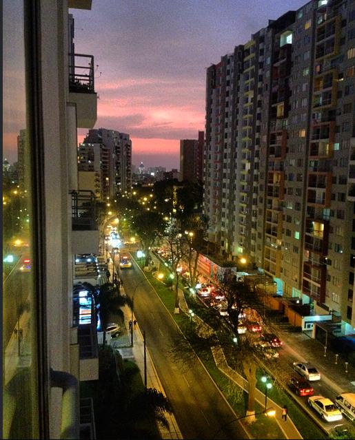 Lima, Peru, Schell, Photo 2