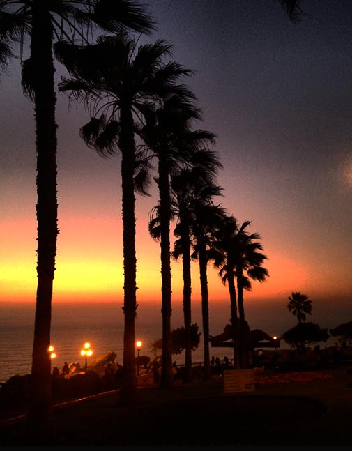 Lima, Peru, Schell, Photo 4