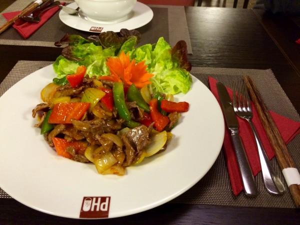 Pho Original Restaurant, Prague, Czech Republic, Bjornsen- Photo 4