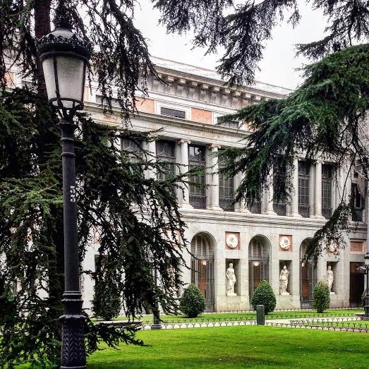 Prado Museum, Madrid, Spain, Wilson Photo 1
