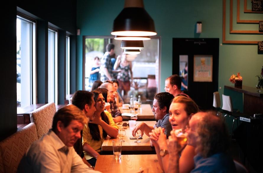 Restaurant   ISA Internships
