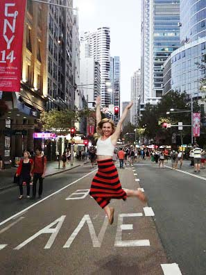 Sydney   ISA Internships