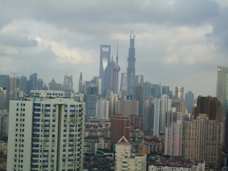 ISA Internships in Shanghai, China | ISA Student Blog