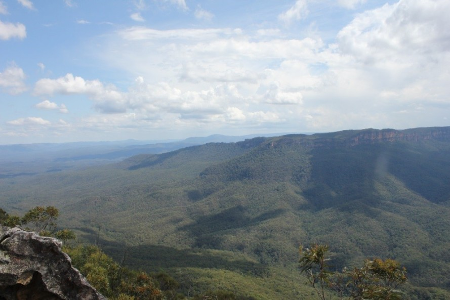 Blue Mountains-New South Wales-Australia-Omalley-Photo 2