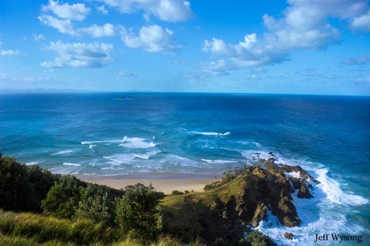 Eastern-Most Australia