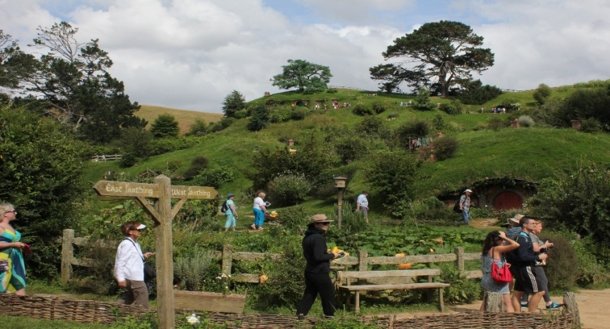 Hobbiton-Matamata-New Zealand-Omalley-Photo 3