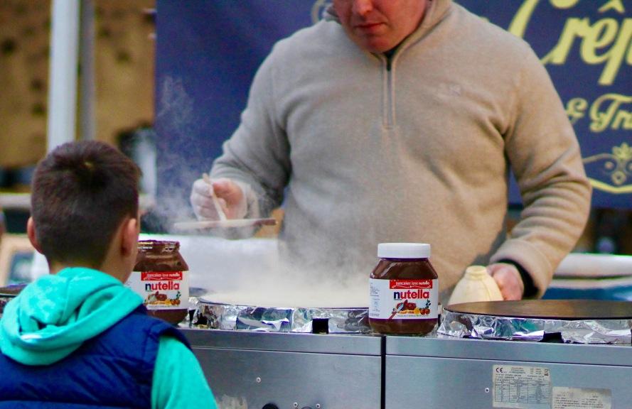 Kingston Market, London, England - Fusia - Photo 7