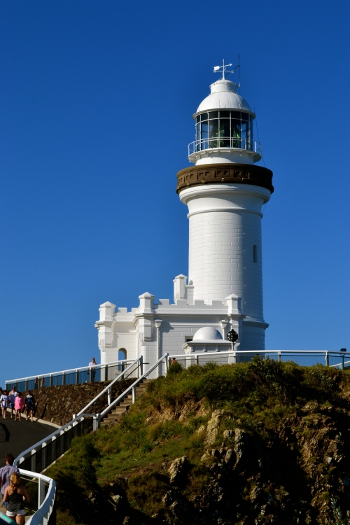 Lighthouse, Byron Bay, Australia -Barker - Photo 2