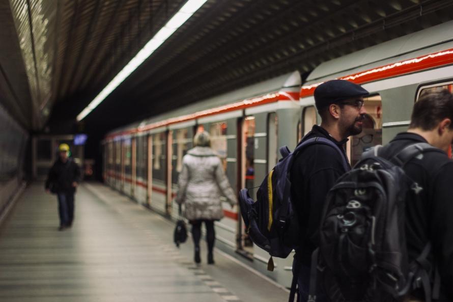 Green Line Metro, Mustek