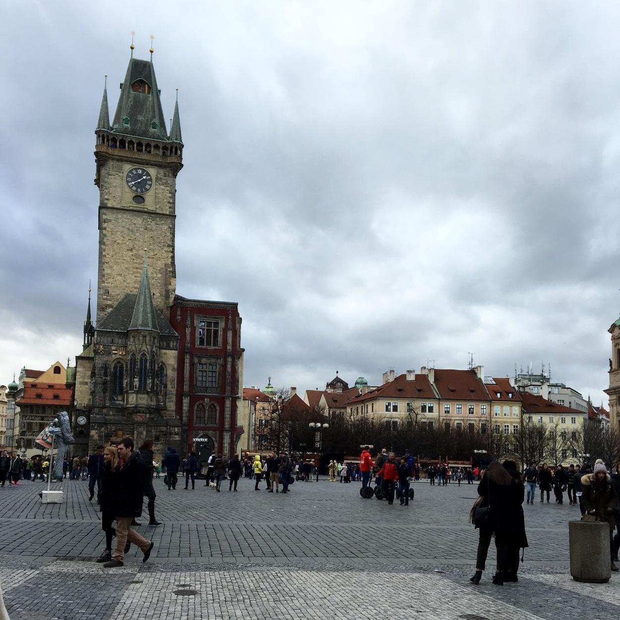 Old Town, Prague, Czech Republic, Myers- 4