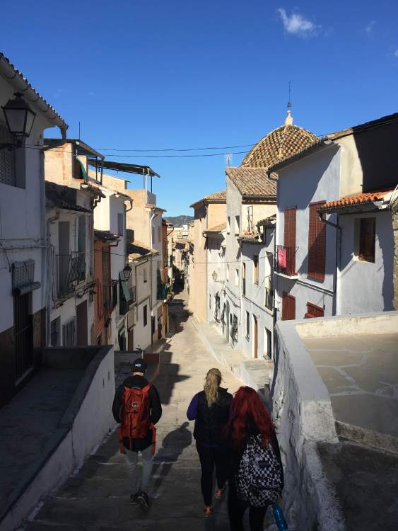 Xativa Valencia, Spain-Matsen-Photo2