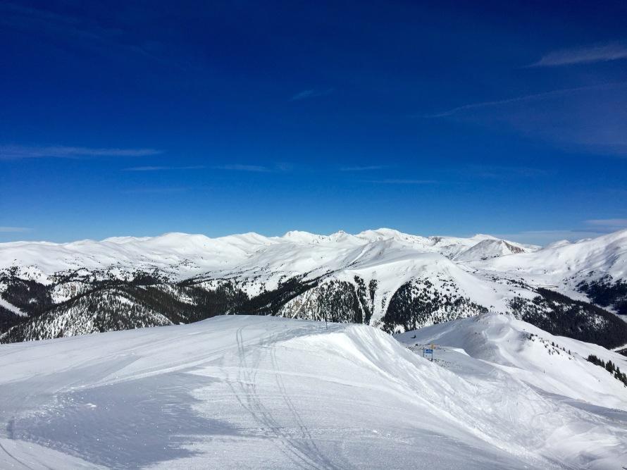 (A-basin Ski Resort, Arapahoe Basin CO, USA - Summers - Photo 20)