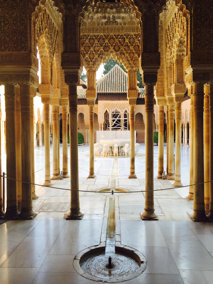 Alhambra, Granada, Spain G+ç+¦ Rheu G+ç+¦ Photo 13