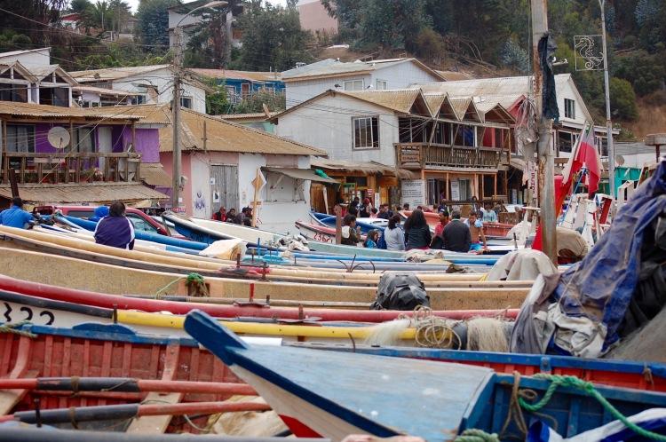 Honcon, Honcon, Chile - Summers - Photo 5