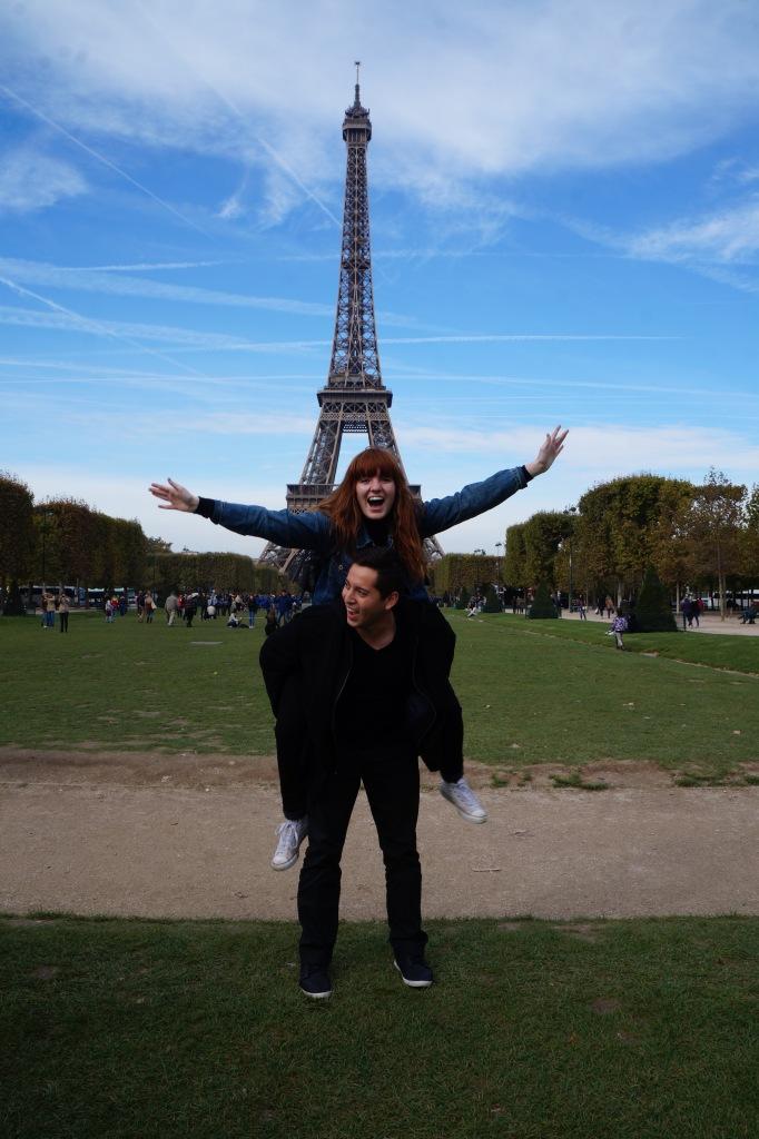 hype in paris