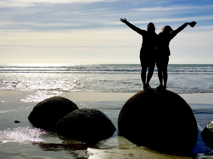 Moeraki Boulders, Hampden, New Zealand - Smith - Photo 3