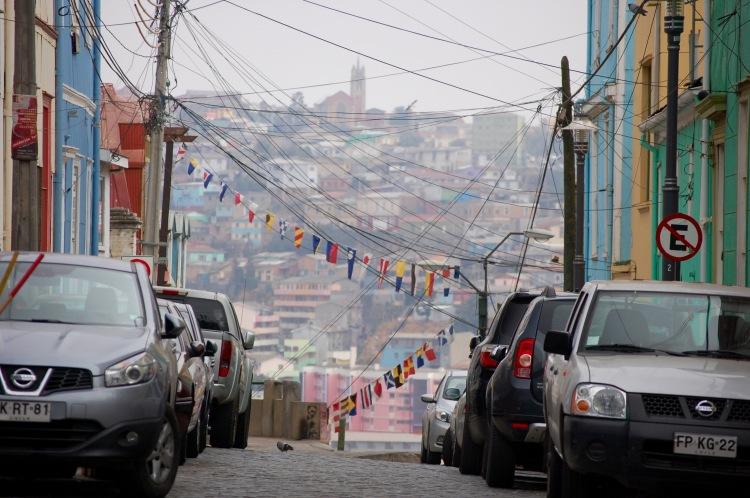 Valparaiso, Valparaiso, Chile - Summers - Photo 1