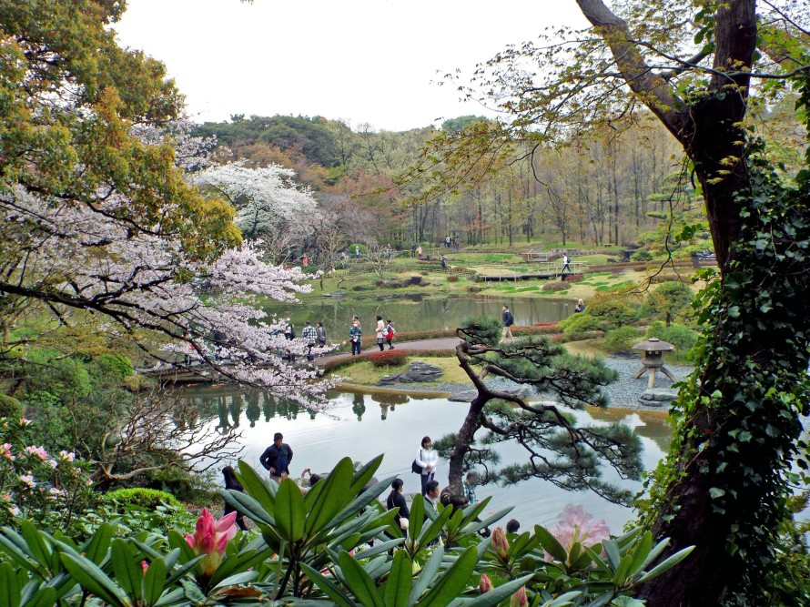 Imperial Palace East Gardens, Tokyo, Japan, Ditkoff - Photo 2