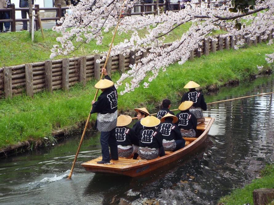 Kawagoe's Shingashi River, Tokyo, Japan, Ditkoff - Photo 4