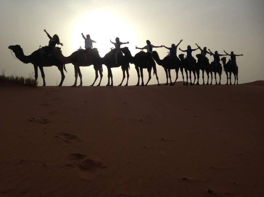 Sahara, Merzouga, Morocco-Hira-Photo2