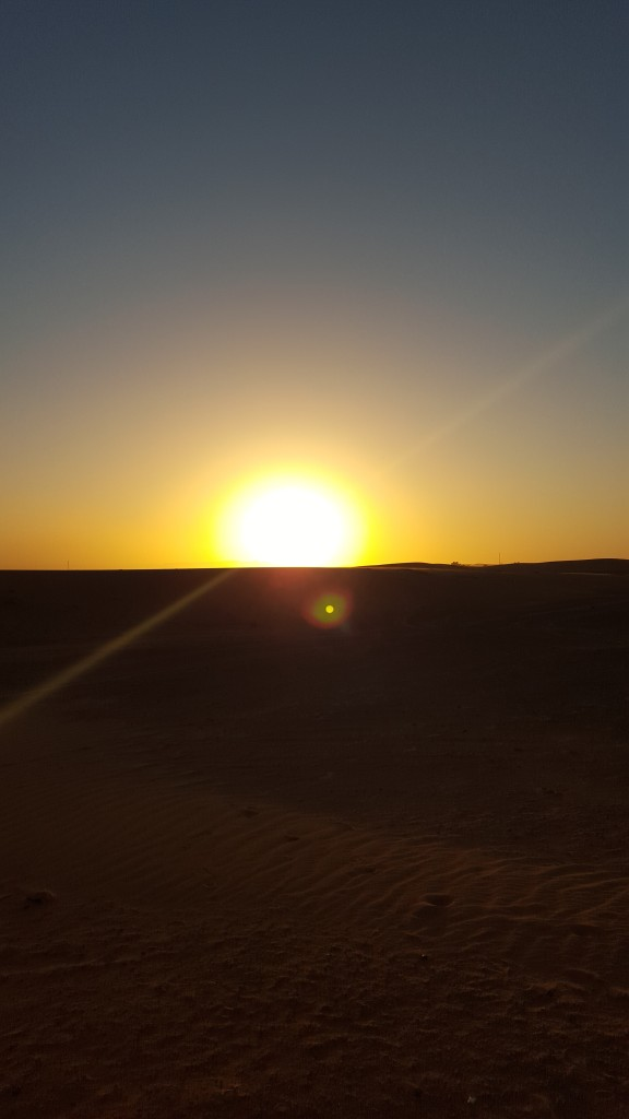 Sunset Sahara, Meknes, Morocco, Dixon Photo 3