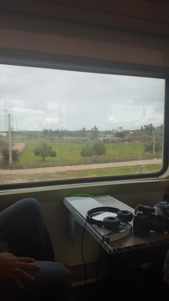 Train to Fes, Meknes, Morocco, Dixon Photo 2