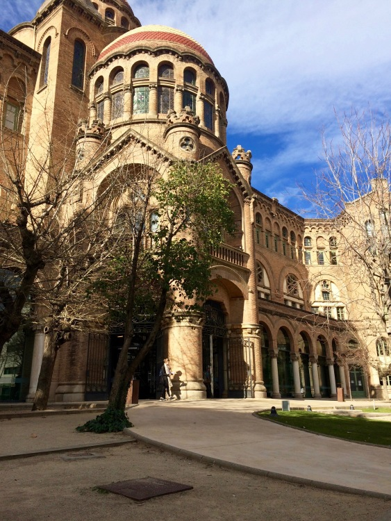 UAB School Student Exchange, Barcelona, Spain - OToole - Photo 1