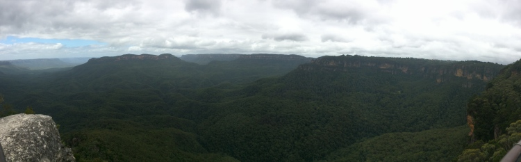 Blue Mountains, Sydney, Australia - Barker - Photo 1