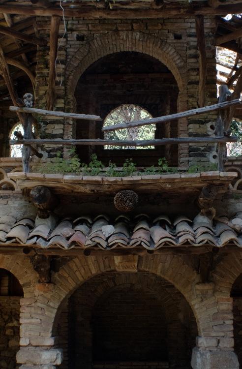 GardenTreeHouse, Taormina, Italy, Mattei, Photo5
