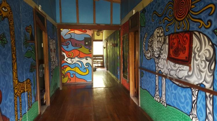 Kaya's Place in Puerto Viejo de Talamanca, Costa Rica